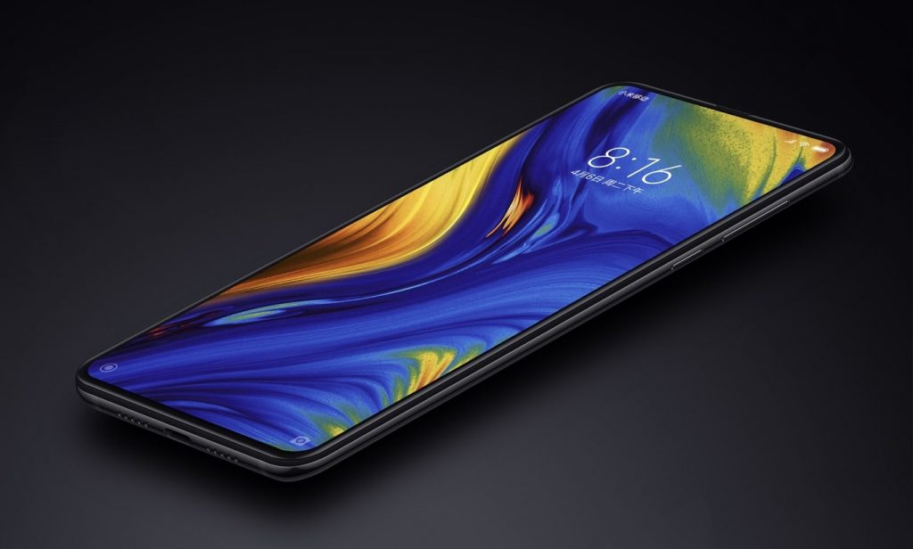 movil_xiaomi mi mix 3