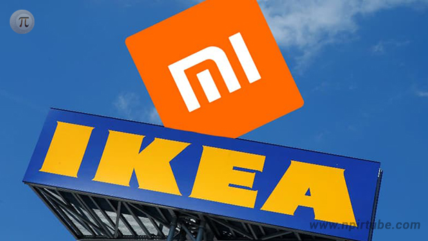 colaboración xiaomi ikea works with mijia