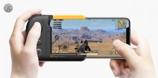 Flydigi Wasp: el gamepad para iPhone que funciona con Fortnite y PUBG