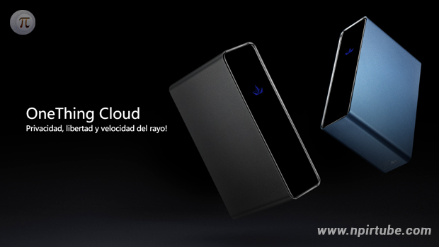 xiaomi onething cloud xunlei