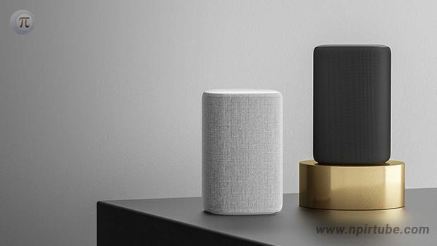 Nuevo Xiaoai Speaker HD: altavoz inteligente del tipo Amazon Echo Plus