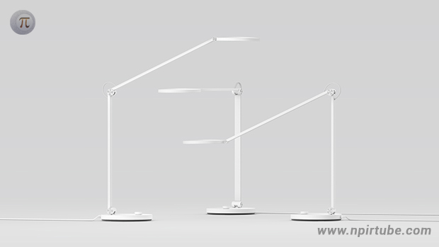 lámpara xiaomi MiJia Table Lamp Pro