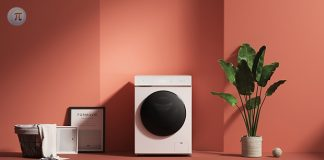 lavadora secadora Xiaomi Mi Washer Dryer