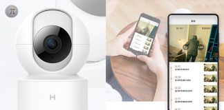 camara vigilancia xiaomi IMILAB Home Security Camera Basic