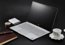 portatiles Xiaomi mi notebook air 12.5