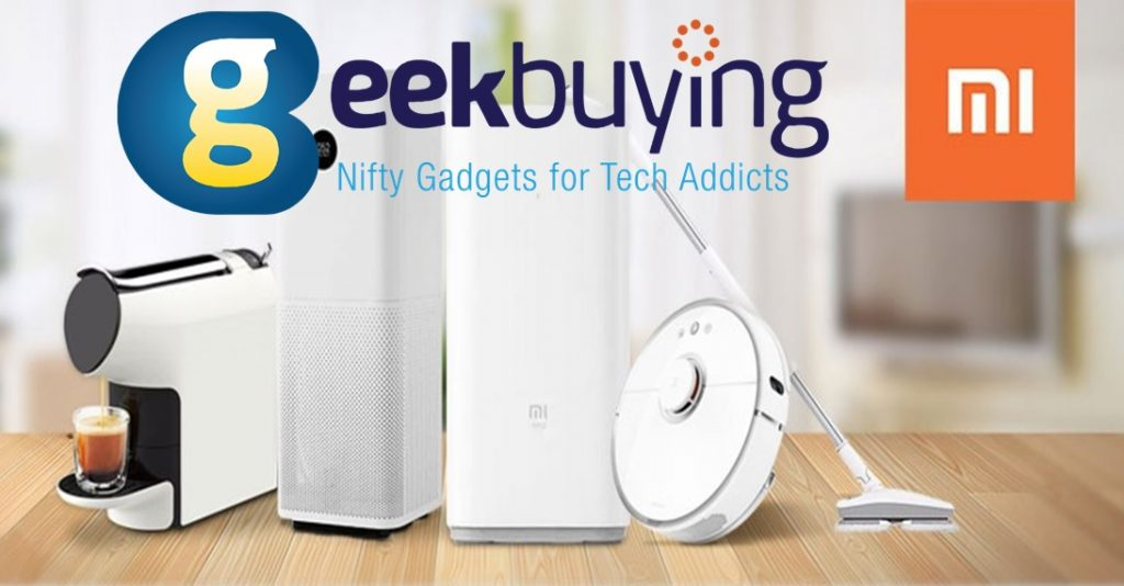 975491b50129c Aprovecha las ofertas del Smart Home Tech en Geekbuying!! - npirtube