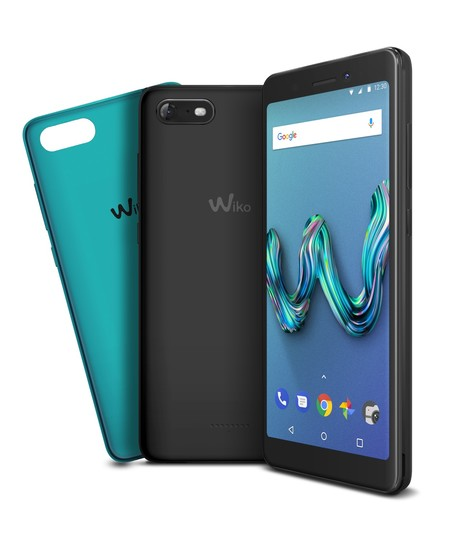 wiko tommy 3 moviles android go