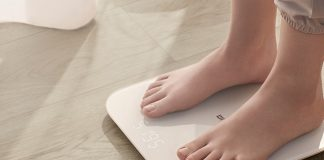 Nuevas Xiaomi Scale 2 y Xiaomi Mi Body Fat Scale 2