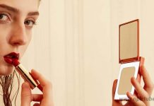 espejo maquillaje powerbank VH M01 Beauty Mirror