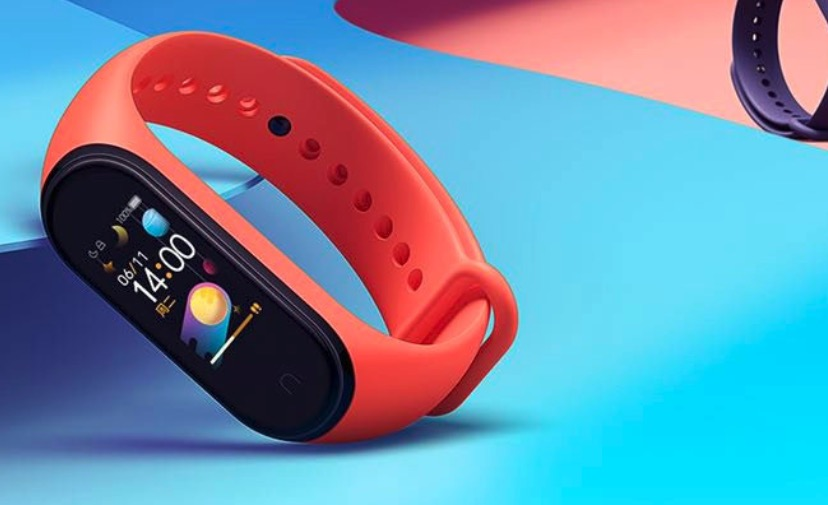 diferencias mi band 4 vs mi band 3