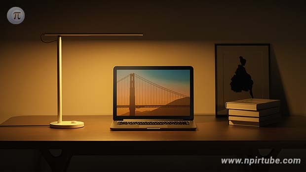 Xiaomi Mi LED Desk Lamp 1S_2